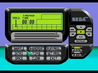 Sega Genesis Bios Pack